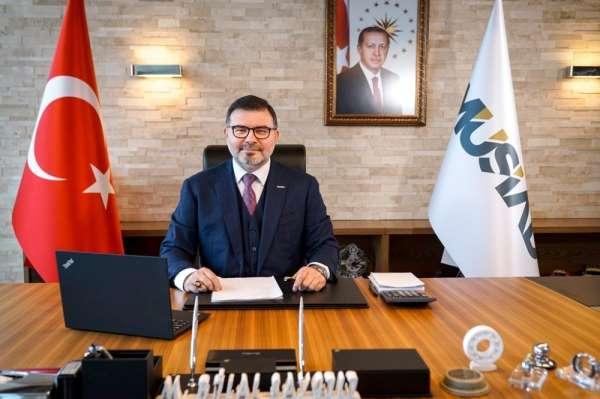 MÜSİAD Başkanı Saygılı: Büyümeyi başaran iki ülkeden biriyiz
