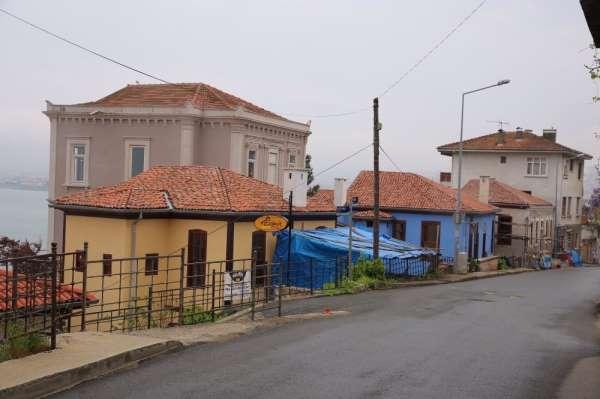 Ordu'da 10 yılda 72 tarihi ev restore edildi