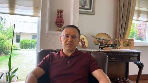 Prof. Dr. Altaş: ''AVM'ler, Bilim Kurulu onay verirse 11 Mayıs'tan itibaren kade