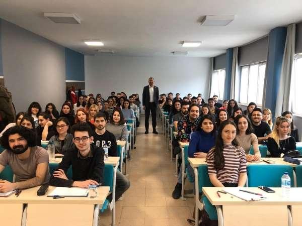 Anadolu Üniversitesi ve Türkiye İç Denetim Enstitüsü'nden iş birliği protokolü