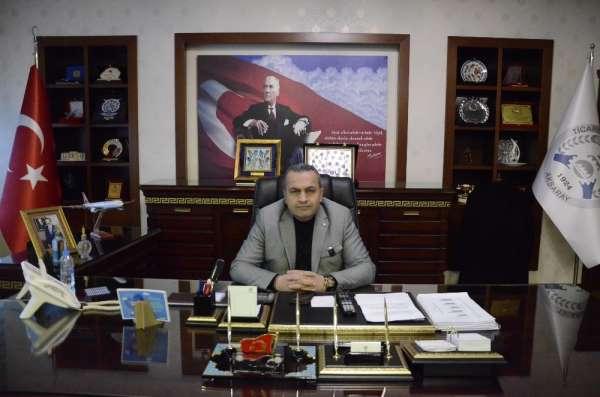 ATSO Başkanı Göktaş: 'Ekonomi 2020 yılının ikinci yarısında yükselişe geçecektir
