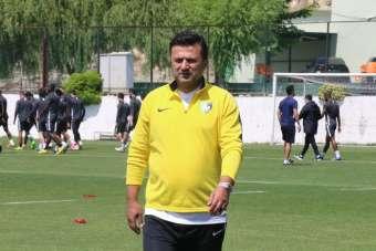 Bülent Uygun'dan sitem: 'Bu işin emekçisi olan futbolcular ve teknik direktörler