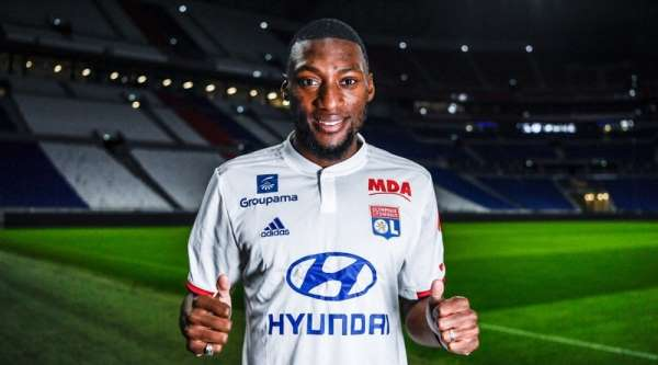 Lyon, Karl Toko Ekambi'nin bonservisini aldı