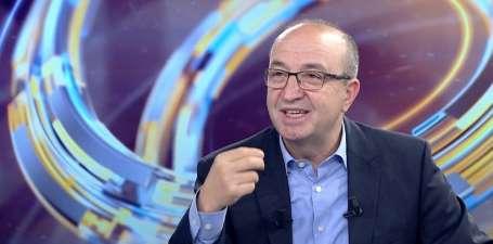 Profesör Uzunoğlu: '5,6 milyon kişinin işsiz kalma ihtimali oldukça yüksek'