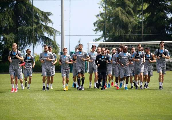Trabzonspor'a Sörloth müjdesi