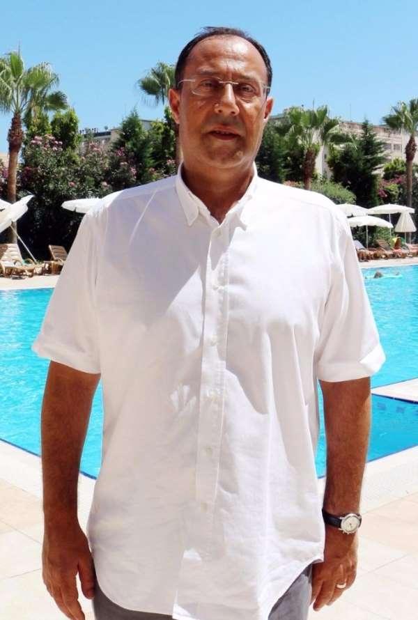 ALTİD Başkanı Sili: 'Kısa zamanda Almanya ile Türkiye arasında turizm hareketlil