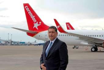 Avrupa'dan Antalya'ya uçuşlar başladı