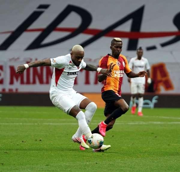 Monaco, Henry Onyekuru'yu geri çağırdı