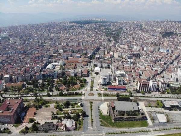 Samsun'da bazı iş yerlerinin çalışma saatlerine yönelik kısıtlamalar kaldırıldı