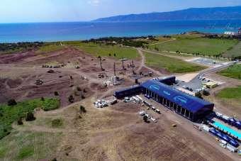 (Özel) Gemlik Belediye Başkanı Sertaslan: 'Yerli otomobil tesisi çevre dostu bir