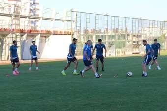 Amed Sportif Faaliyetler ikinci etap çalışmalarını Bolu'da yapacak
