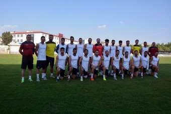 Siirt'te 2 futbolcu ve yardımcı antrenörün korona virüs testi pozitif çıktı