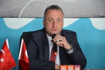 Sosyal demokrat il belediye başkanları Sinop'ta toplandı