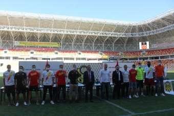 Yeni Malatyaspor 3 transfer daha yapmayı planlıyor