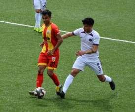 Ziraat Türkiye Kupası'nda Kızılcabölükspor'un rakibi Muğlaspor oldu