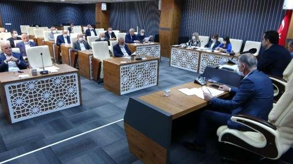 Tekkeköy meclisinde İzmir'de hayatını kaybedenler anıldı