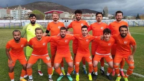 BAL 9. Grup 11'inci hafta Vitraspor:1 Yıldırımspor:2
