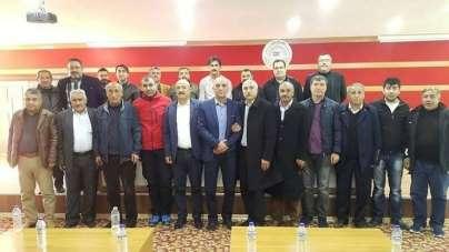 Efsane Malatyaspor'dan 'Kulübü kapatmayacağız' açıklaması