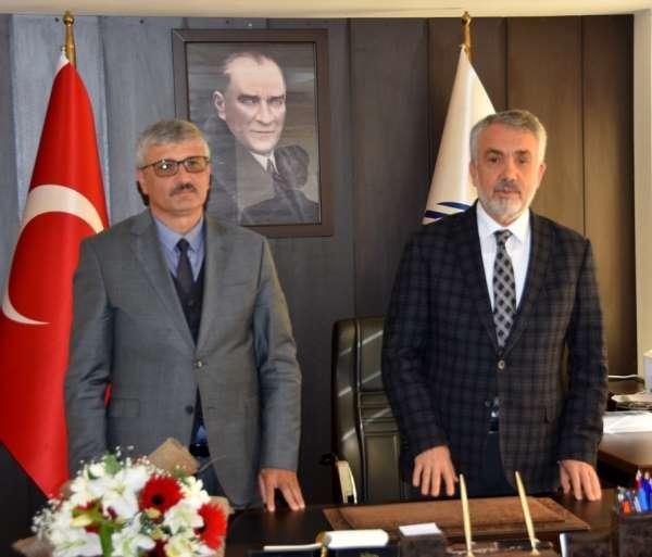 Prof. Dr. Metin Yılmaz, İlahiyat Fakültesi Dekanı oldu