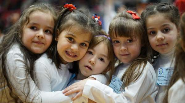 Samsun'da 'Eğitimde Birlikteyiz Şenliği'