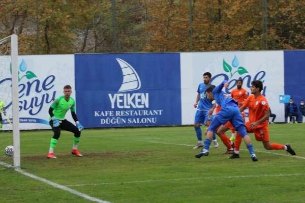 3. Lig: Belediye Derincespor: 4 - Antalya Kemerspor: 1