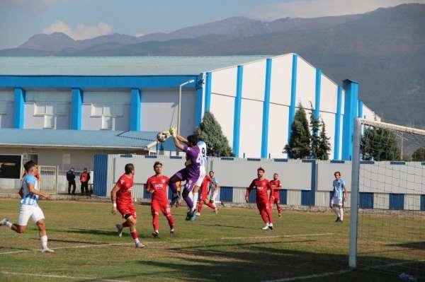 3. Lig: Payasspor: 1 - Nevşehir Belediyespor: 0