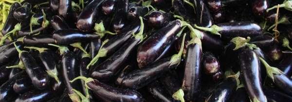Aralık ayında en çok patlıcanın fiyatı arttı