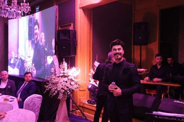 Avrasya Üniversitesinde Türk sanat müziği rüzgarı esti