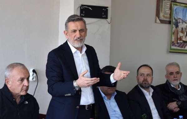 Bursa'da 'temiz üretim' hamlesi