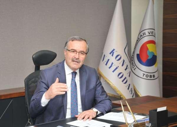 Kütükçü: '2019 yılı Konya açısından ihracat yılı oldu'