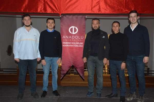 Öğrenci kulüpleri ailesine Spor Kulübü de katıldı