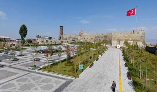 Erzurum'un 11 aylık teşvik verileri açıklandı