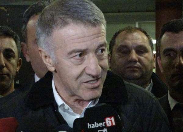 Ahmet Ağaoğlu: '2-1'lik skor avantaj da değil dezavantaj da'