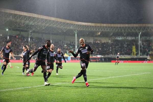 Alanyaspor, tarihinde ilk kez yarı final maçına çıkacak