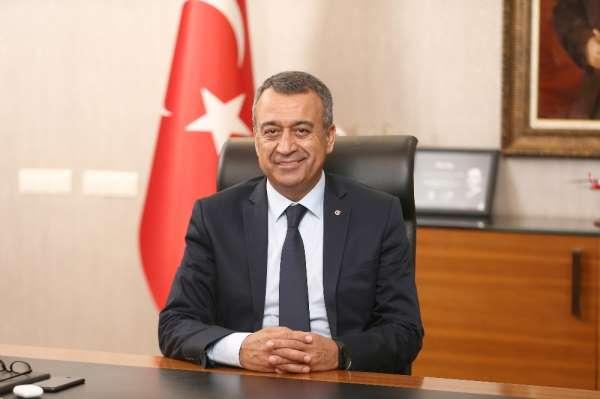 Gaziantep ihracatta Türkiye beşincisi oldu