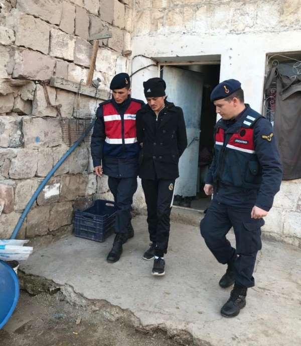 Kayseri'de HTŞ terör örgütü operasyonu: 1 gözaltı