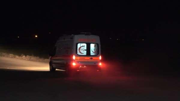 Kırıkkale'de iş kazası: 1 ölü