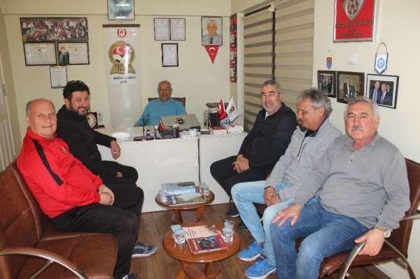 Samet Aybaba: 'Yeni sezon ile ilgili plan yapıyoruz'