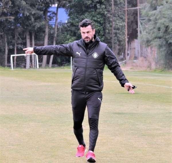 TFF 1. Lig'de 25 haftada 41 teknik adam görev aldı