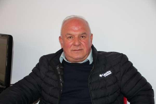 ASKF Başkanı Tosun, BAL müsabakalarının başlama düdüğü 17 Nisanda çalıyor