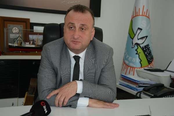 Başkan Ayhan'dan vatandaşlara uyarı
