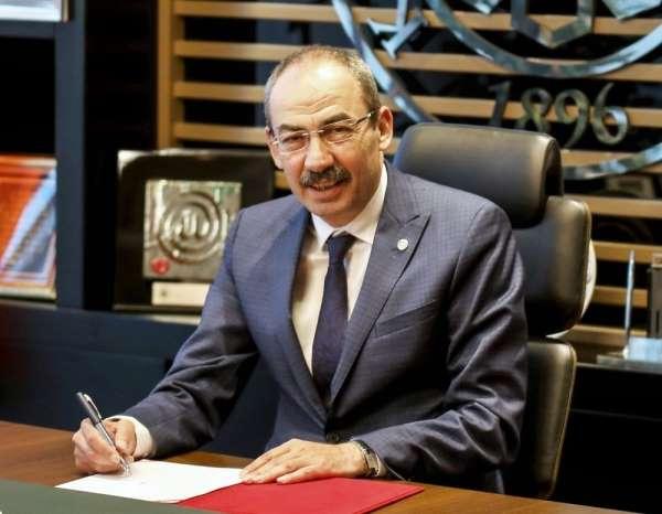 Başkan Gülsoy : Şubat ayında 252 milyon 643 bin dolar ihracat yaptık