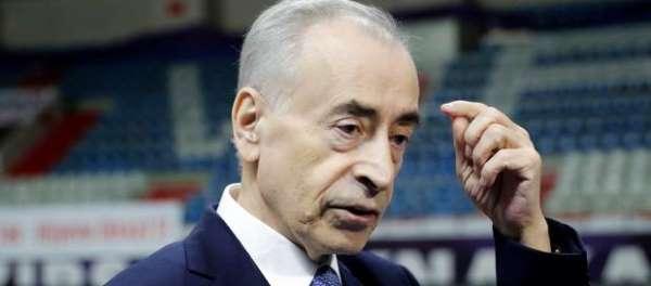 Mustafa Cengiz: 'Kırmızı kart utanç vesilesi'