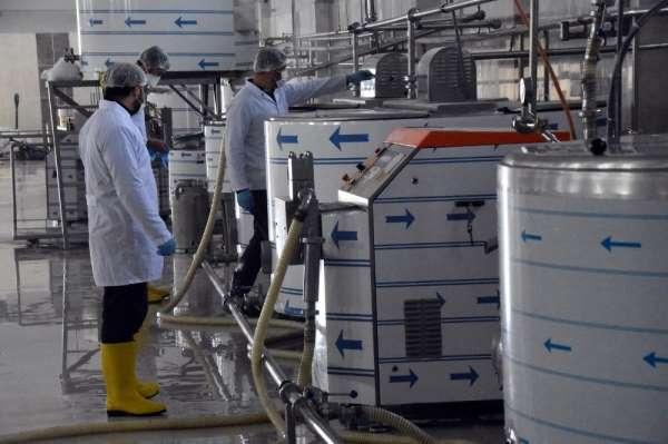 Tarım ve hayvancılık sektörü 2020 yılında Bitlise 3 milyar TL kazandırdı