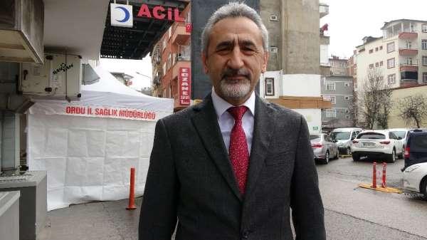 Türk bilim adamları korona virüsüne karşı serum geliştirdi