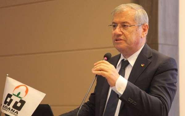 ATO Başkanı Menevşe: 'Kredi faizleri düşünce fiyatlar artmamalı'