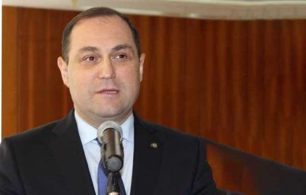 Büyükelçi Janjgava: Gürcistan vatandaşlarının Türkiyede tedavi olmaları için v