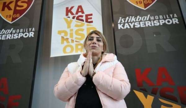 Hes Kablo Kayserispor Başkanı Gözbaşı: