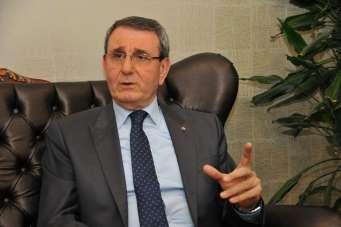 Murzioğlu: 'Kredi destek paketi önemli bir fırsat'