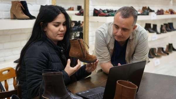 Shoedex2020'ye yoğun ilgi